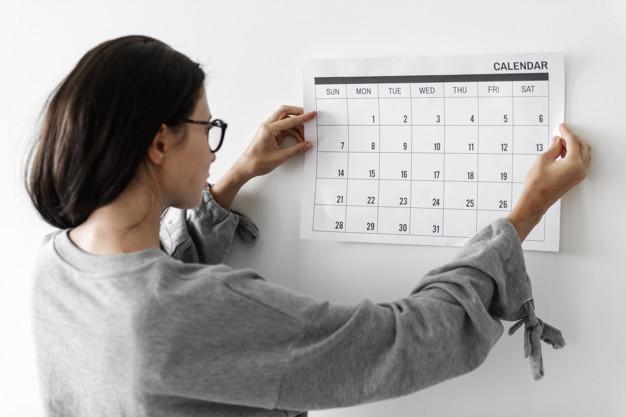 Qual o dia de pagar o FGTS?